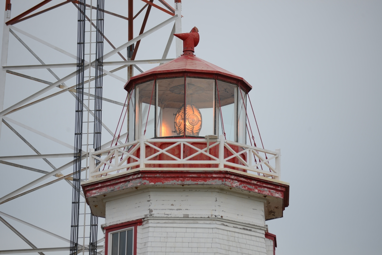 PEI Lighthouses