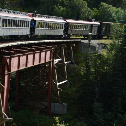 TraintoSkagway9