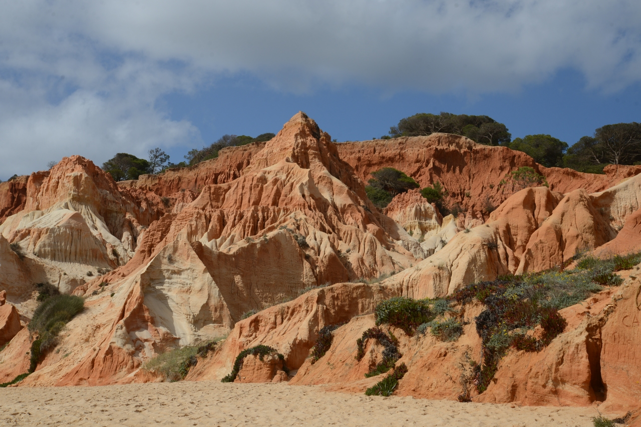 #3 Our Winter/Retirement Home – the beautiful Algarve