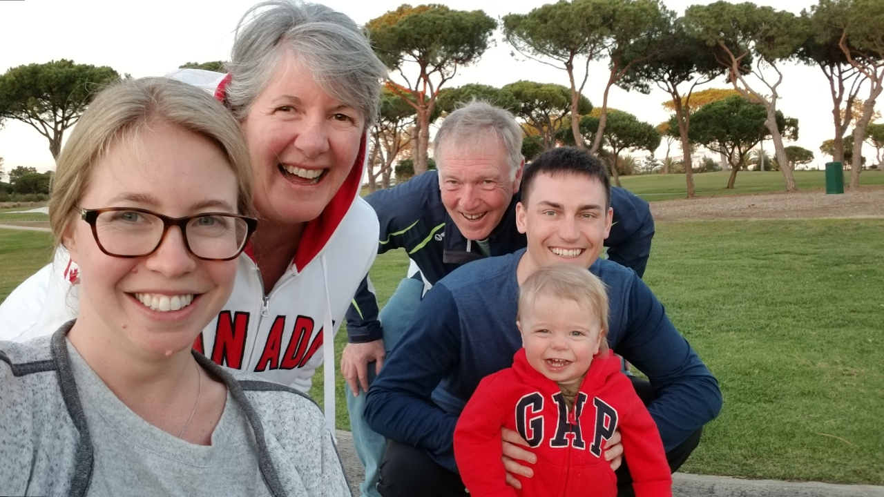 Family Fun in the Algarve