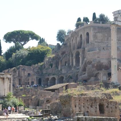 Coloseum&ForumTour (6)